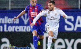 Liga : Le Réal Madrid se lance dans la course au titre