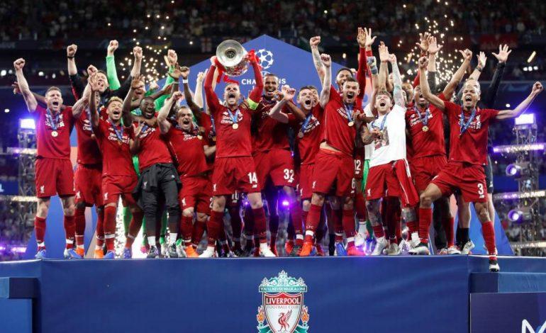 Premier League : 30 ans après, Liverpool devient le roi d'Angleterre