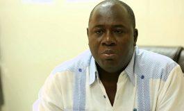 Me Bernard Saint-vil annonce l'arrêt des services au tribunal civil de Port-au-Prince