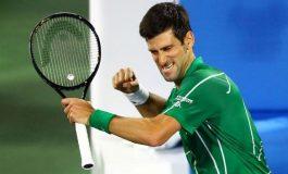 Tennis : Le numéro 1 mondial, Novak Djokovic testé positif au nouveau coronavirus