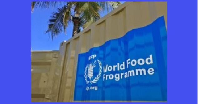 Covid-19 : le Programme Alimentaire Mondial (PAM) vole au secours des pays de l'Amérique Latine