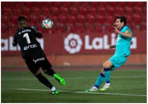 Liga : Au moment du coronavirus, le Barça est en bonne santé