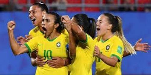 Foot féminin /Mondial 2023: le Brésil retire sa candidature