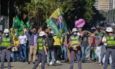 Le Brésil devient l'épicentre de l'épidémie de Covid-19 en Amérique latine