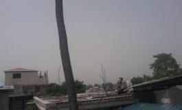 Météorologie : Une nouvelle brume de sable va s'abattre sur Haïti ce samedi