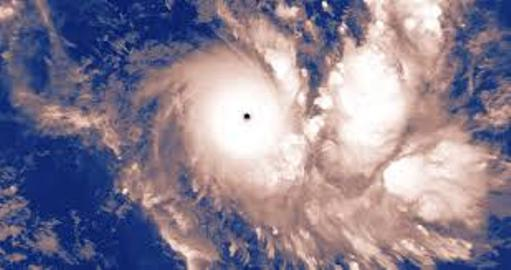 La saison cyclonique 2020 débute ce lundi 1er juin