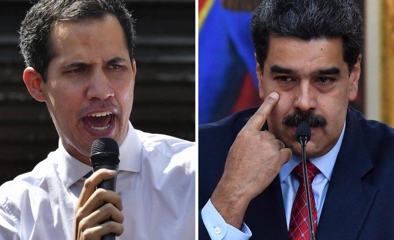 Venezuela : le gouvernement et l'opposition signent un accord pour lutter contre le coronavirus