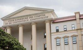 Budget 2019-2020: la cour des comptes corrige le cahier du gouvernement
