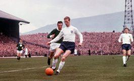 L'Angleterre pleure le départ de son champion du monde, Jacky Charlton