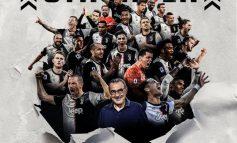 Football : un neuvième Scudetto consécutif pour la Juventus Turin