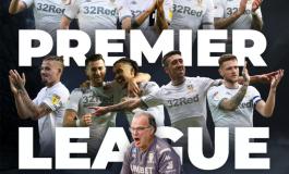 Leeds United fait son grand retour en Premier League