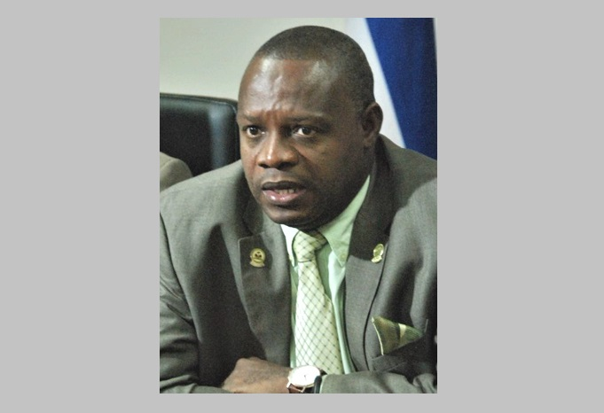 MJSP : Lucmane Delille révoqué et remplacé par Rockfeller Vincent