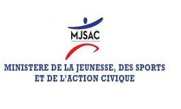 Ronald Gérard D'Mezard prend les rênes du MJSAC