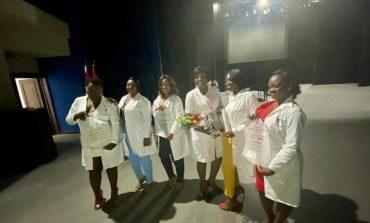 Coopération haïtiano-cubaine : 9 boursiers ont reçu leur diplôme en médecine