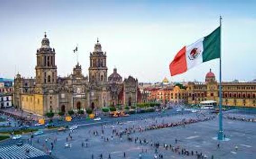 Le Mexique devient le 4e pays le plus touché par le Covid-19