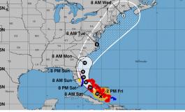 Tempête Isaias : plus de 3000 familles évacuées, des maisons endommagées et des récoltes détruites en Haïti