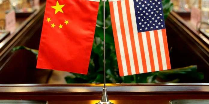 La Chine a répliqué en demandant aux États-Unis de fermer leur consulat à Chengdu