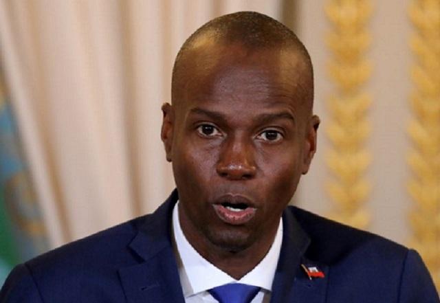«Un mapou est tombé» dit Jovenel Moise, Konpè Filo en tête
