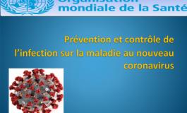 Covid-19 : la pandémie n'est pas une maladie saisonnière, rappelle l'OMS