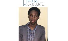 """Un jeune talent haïtien, Carl Fendy Messeroux, 1er prix du concours international """"poésie en liberté"""" pour l'année 2020"""