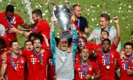 Ligue des champions : Le Bayern récupère le trône et bascule le rêve des parisiens
