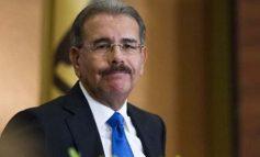 Danilo Medina n'a pas participé à la cérémonie de prestation de serment de Luis Abinader