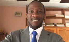 ICANN-Internet : Obed Sindy, président de l'ISOC Haïti, élu au conseil d'administration de LACRALO
