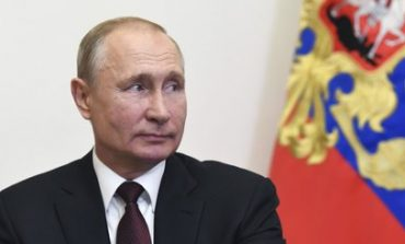 Coronavirus : Vladimir Poutine annonce la validation du premier vaccin