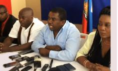 Assassinat de Me Dorval : le secteur démocratique et populaire dénonce une récupération politicienne par Jovenel Moise