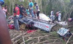 Barahona/ Circulation : au moins cinq ressortissants haïtiens meurent dans un accident