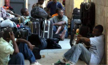 Haïti /Migration: des haïtiens émigrés au Chili retournent au pays