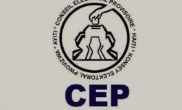 Voici le mandat complet du nouveau Conseil Electoral Provisoire