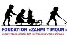 La fondation Zanmi Timoun déplore l'attaque armée contre son local