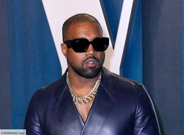 Le rappeur Américain Kanye West en Haiti