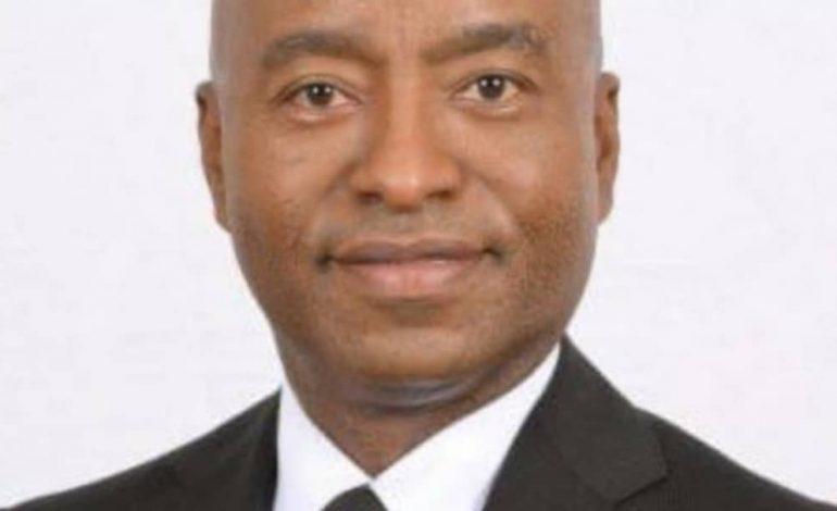 Karl Henry Chatelier, premier secrétaire du service consulaire d'Haïti aux Bahamas limogé