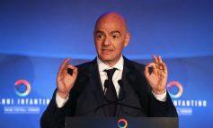 Le Président de la Fifa, Gianni Infantino lutte contre la corruption dans le football Mondial