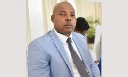 Ruben Dumont, élu coordonnateur de l'Association Haïtienne des Journalistes d'investigation (AHJI)