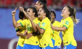 Foot - Brésil : l'adoption de l'égalité salariale entre Hommes et Femmes dans le football Brésilien