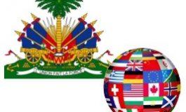 Le Ministre Claude Joseph écrit aux représentants diplomatiques sur la réforme Constitutionnelle