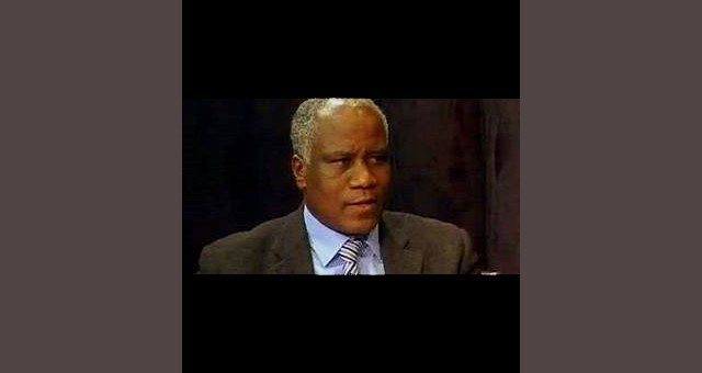 L' Ex sénateur de l'OPL Anick François Joseph est décédé