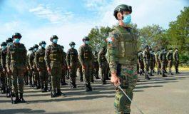 L'armée de la République dominicaine prend de nouvelles dispositions pour sécuriser la frontière