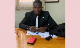Me Arnel Rémy appelle à la modernisation du greffe du parquet de Port-au-Prince