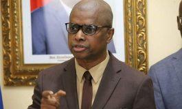 Rencontre entre le ministre Audin Fils Bernadel et le représentant spécial adjoint du BINUH