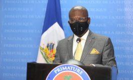 La petite dose du PM Jouthe dans la lutte contre la drogue