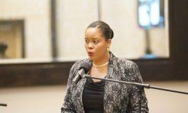 La Ministre Colombe Emilie Jessy MENOS réaffirme l'engagement des autorités haïtiennes à accompagner les victimesdu choléra