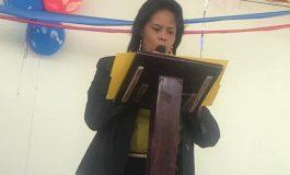 Jessy Menos entend accompagner les prévenus et les détenus dans leur quête de justice et de liberté