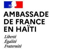 La France s'oppose à l'organisation des élections en Haïti dans les conditions actuelles