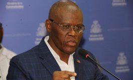 Le Premier Ministre Joseph Jouthe promet de pencher sur les problèmes du CSPJ