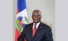 L' ancien président Jocelerme Privert adresse ses condoléances au président Jovenel Moïse