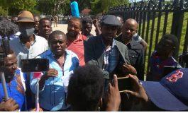 Le Secteur Démocratique et Populaire entend intensifier la mobilisation pour renverser le pouvoir en place